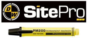 David White's SitePro PM200